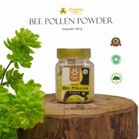 Bee Pollen Powder 100 gr