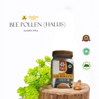 Bee Pollen Powder 200 gr