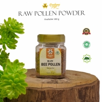 Bee Pollen Raw 100 gr