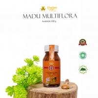 Madu Multiflora 200 gr