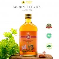 Madu Multiflora 350 gr