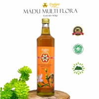 Madu Multiflora 900 gr