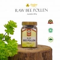 Bee Pollen Raw 200 gr