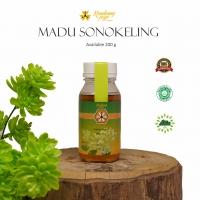 Madu SonoKeling 200 gr
