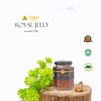 Royal Jelly Liquid 150 gr