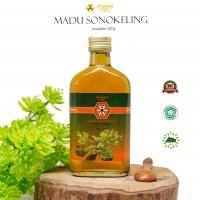 Madu Sonokeling 350 gr
