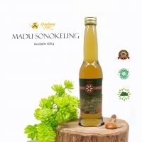 Madu Sonokeling 400 gr