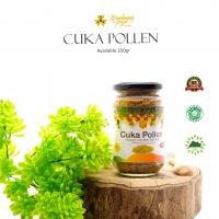 Cuka Pollen 350 gr