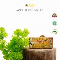 Sachet Madu Hutan 15gram x 5 pcs