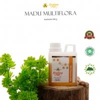 Madu Multiflora 500 gram