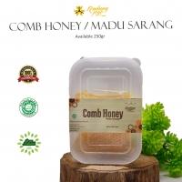 Comb Honey 250gr
